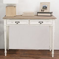 Baxton Studio Dauphine Writing Desk
