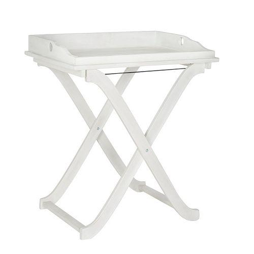 Safavieh Covina Indoor / Outdoor Tray Table