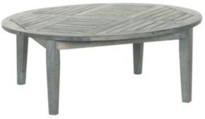 Safavieh Anaheim Indoor / Outdoor Arm Chair & Coffee Table 5-piece Set