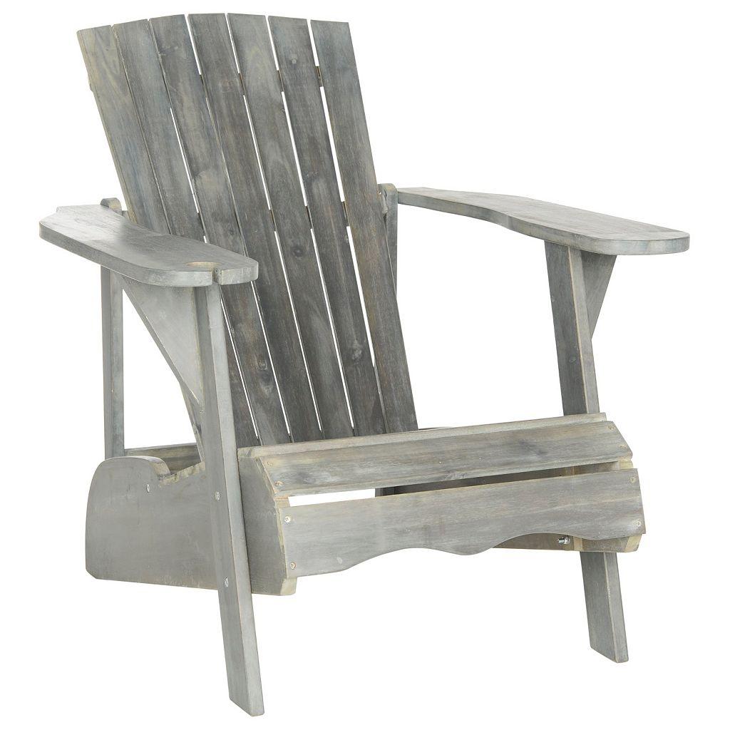 Safavieh Vista Adirondack Outdoor Chair