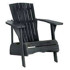 Safavieh Vista Indoor / Outdoor Adirondack Chair