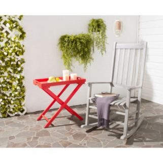 Safavieh Outdoor Shasta Rocking Chair