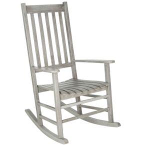 Safavieh Outdoor Shasta Rocking Chair