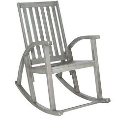 Safavieh Clayton Outdoor Rocking Chair