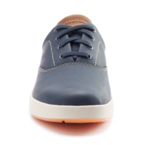 Streetcars Monterey Men's Leather Sneakers