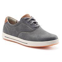 Streetcars Monterey Men's Leather Sneakers