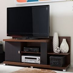 Baxton Studio Stratos TV Stand