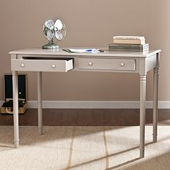 Jesson 2-Drawer Writing Desk