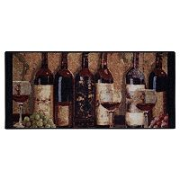 Brumlow Mills Wine Boutique Rug
