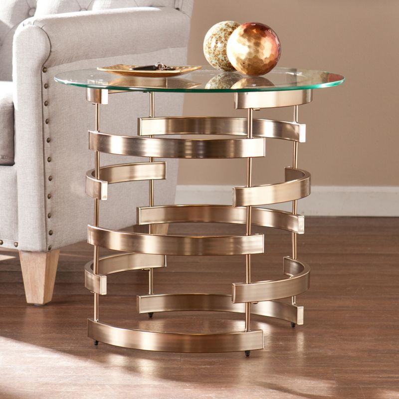 Ainsworth End Table, Other Clrs