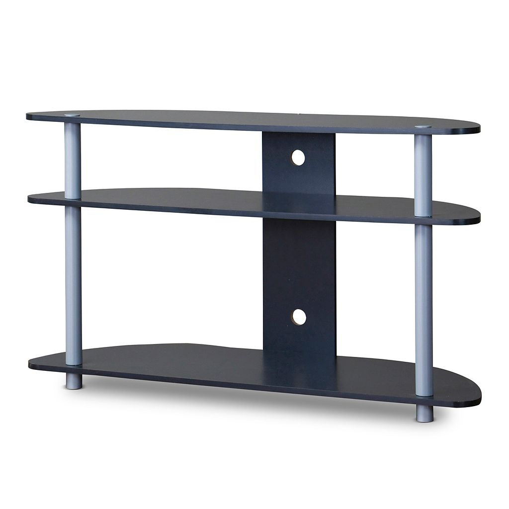 Baxton Studio Orbit TV Stand