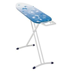 Leifheit AirBoard Premium Ironing Board with Iron Rest