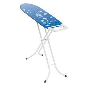 Leifheit AirBoard Compact Ironing Board with Iron rest