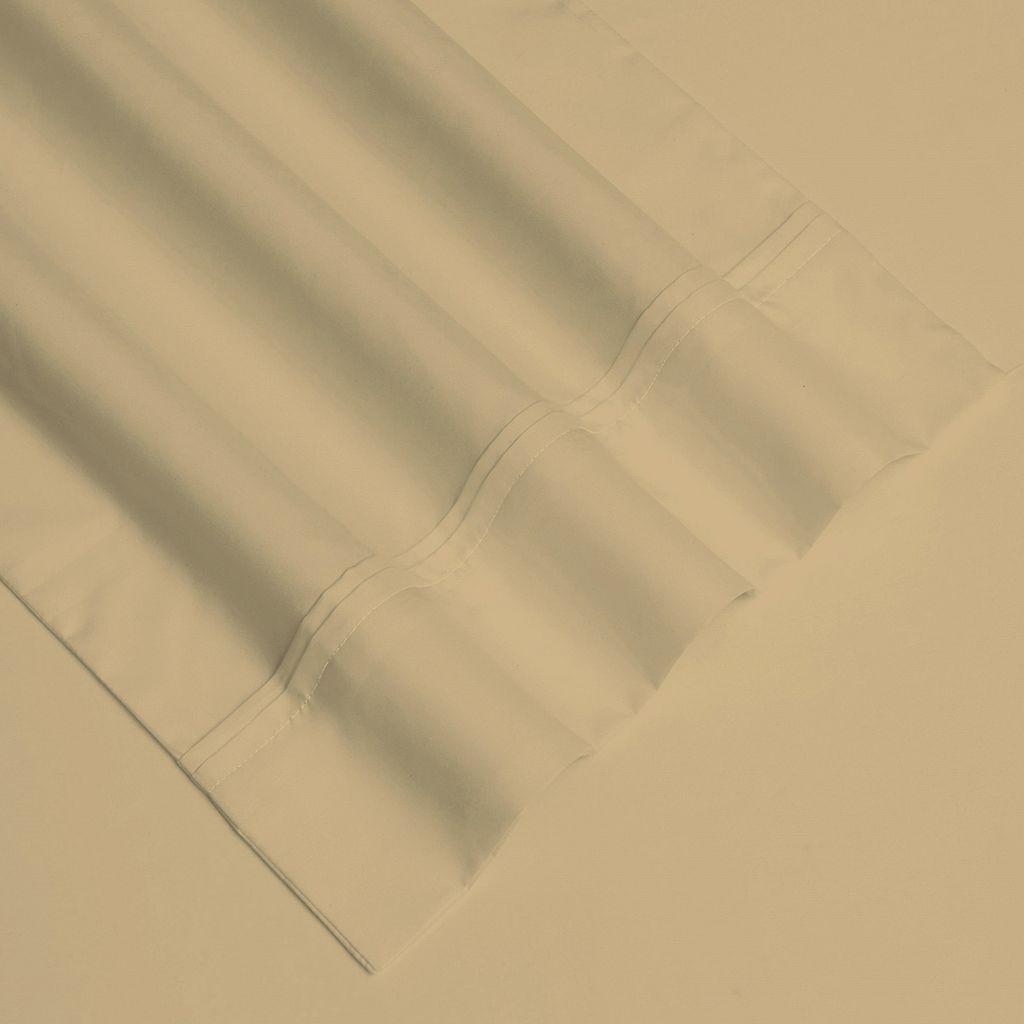 Microfiber Deep-Pocket Solid Sheets