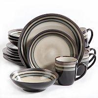 Gibson Elite Lewisville 16-pc. Dinnerware Set