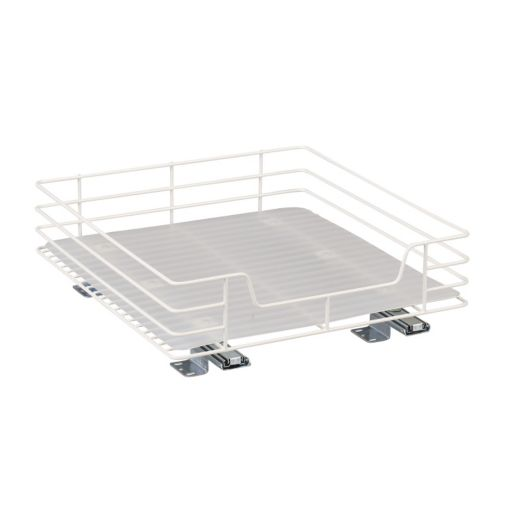 Glidez Roll-Out Pantry Organizer - 15'' Width