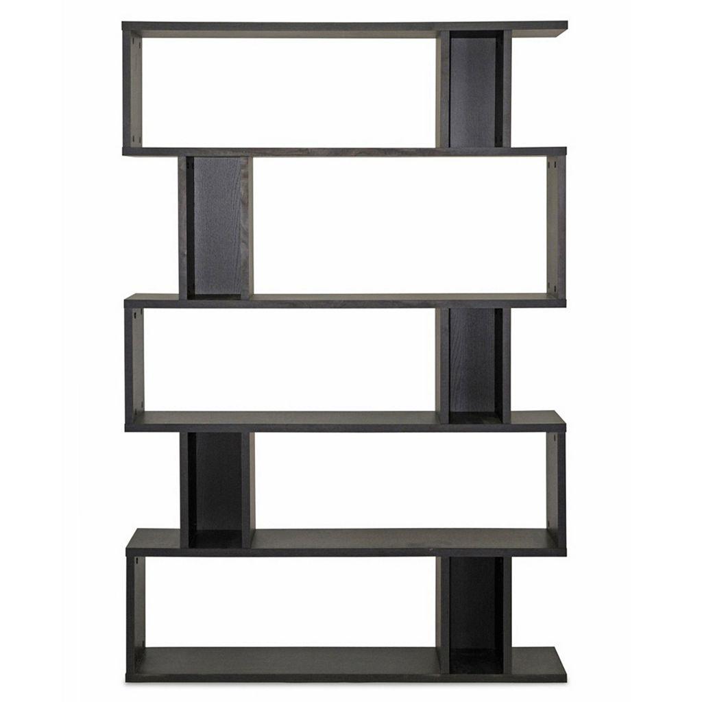Baxton Studio Goodwin Display Shelf