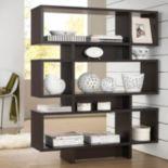 Baxton Studio Cassidy Bookshelf