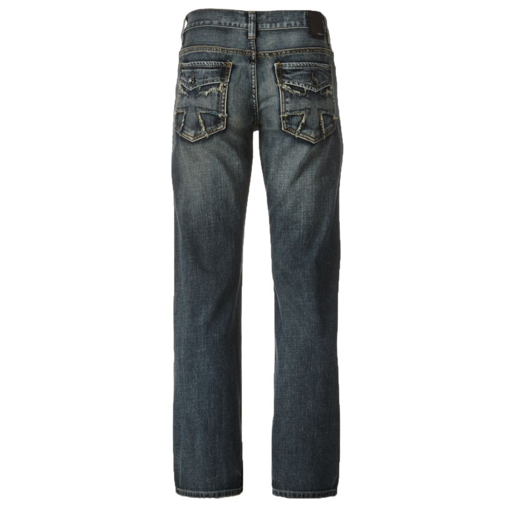 Helix™ Relaxed Bootcut Jeans