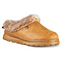 Skechers BOBS Cherish Snow Bunny Women's Slippers