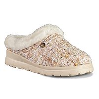 Skechers BOBS Cherish - Pomp and Circumstance Women's Slip-On Shoes