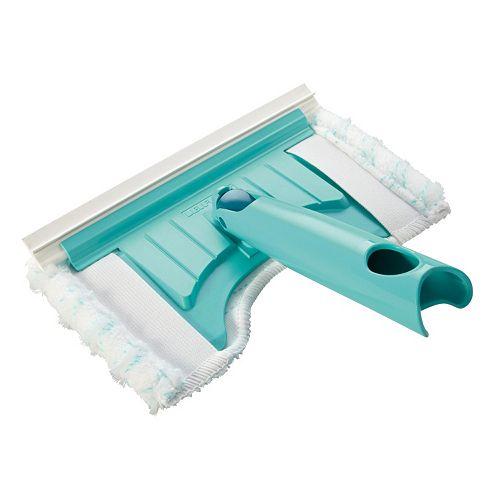 Leifheit Click System Rotating Tile & Bathtub Wiper Flexi-Pad