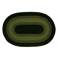 Colonial Mills Barrington Band Reversible Rug