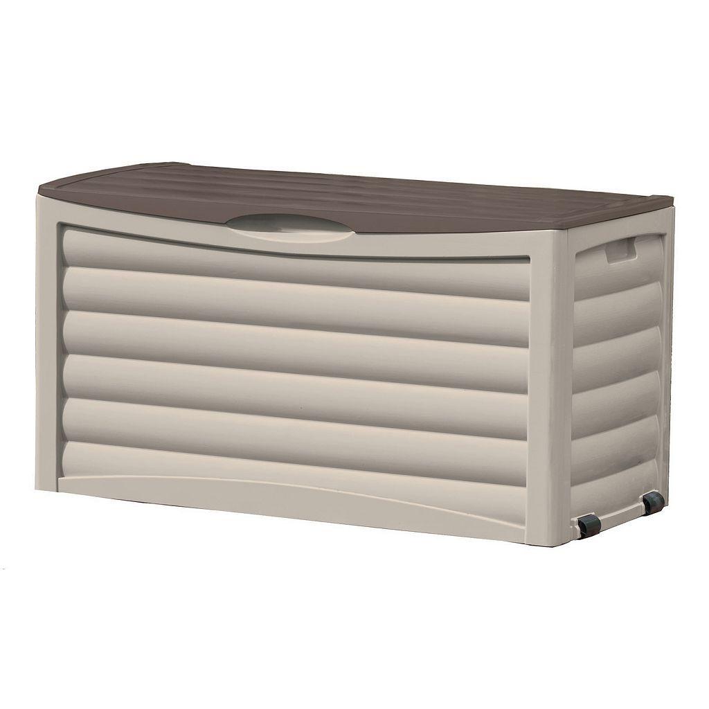Suncast 83-Gallon Deck Box
