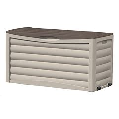 Suncast 83-Gallon Deck Box
