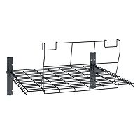 Suncast Sierra 34'' x 30'' Metal Loft Shelf
