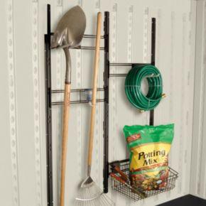 Suncast Shed Storage Kit