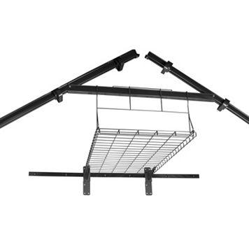 Suncast 24'' x 41'' Metal Loft Shelf