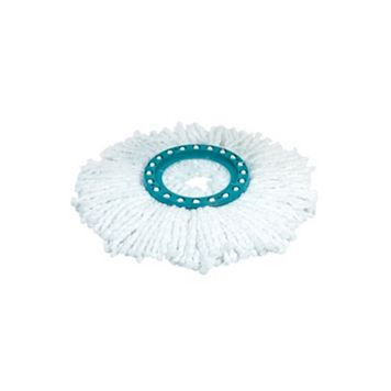 Leifheit Clean Twist Mop Microfiber Replacement Head