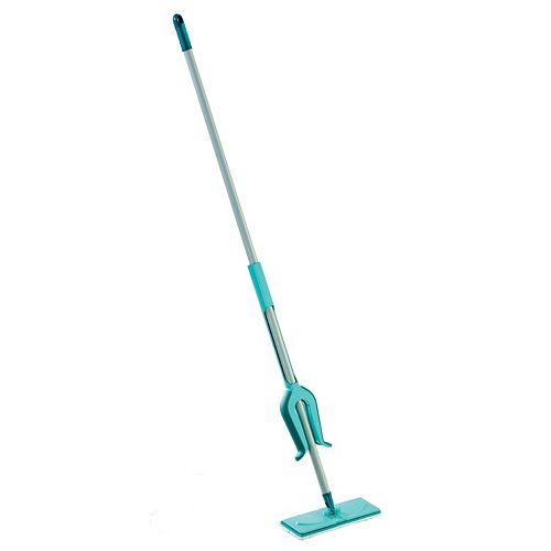 Leifheit 2-pc. Picobello Floor Wiper & Extra Soft Parquet & Wood Floor Cleaning Pad Set