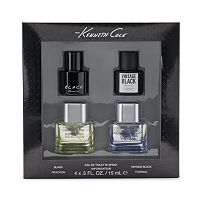 Kenneth Cole 4-pc. Men's Cologne Gift Set