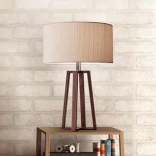Adesso Quinn Table Lamp