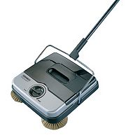 Leifheit Rotaro Carpet Sweeper