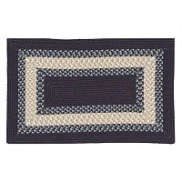 Cayman Isle Braided Reversible Indoor Outdoor Rug