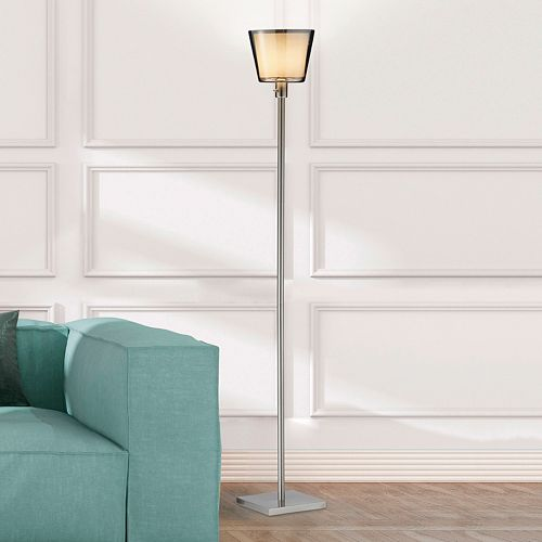 Adesso Prescott Tall Floor Lamp