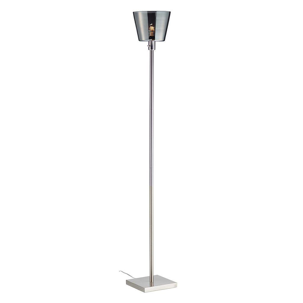 Adesso Prescott Tall Floor Lamp