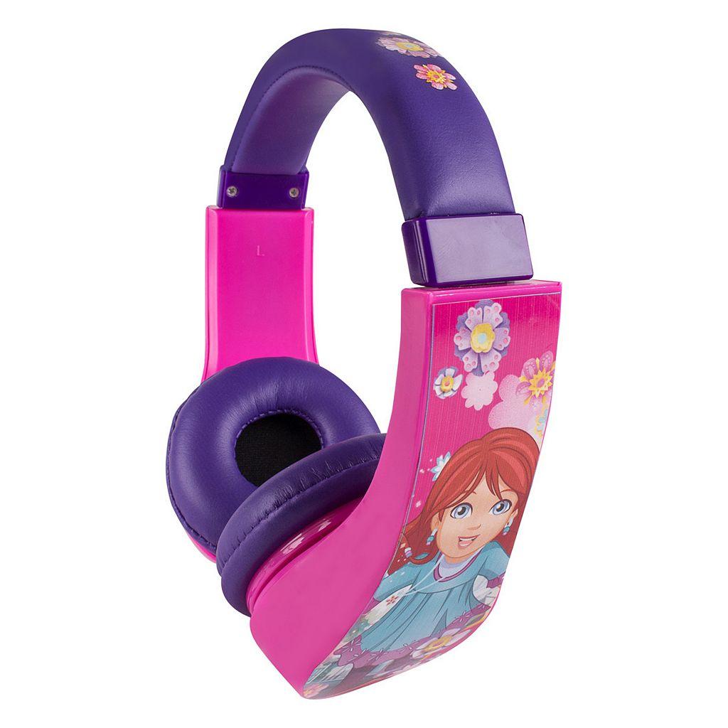Kids Dora the Explorer Headphones by Sakar