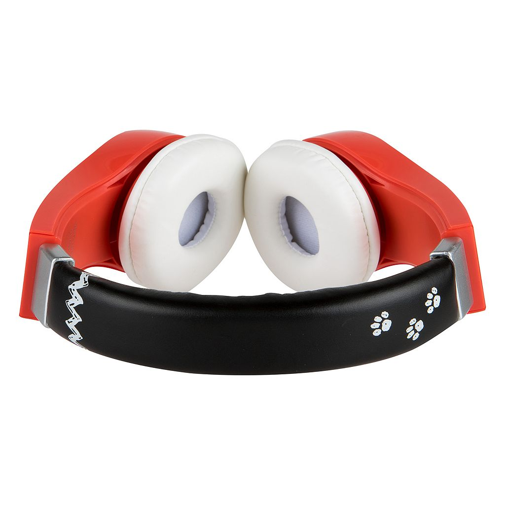 Peanuts Snoopy Comic Kids Headphones by Sakar
