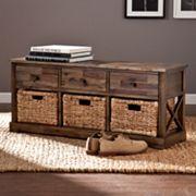 Kivlen Storage Bench