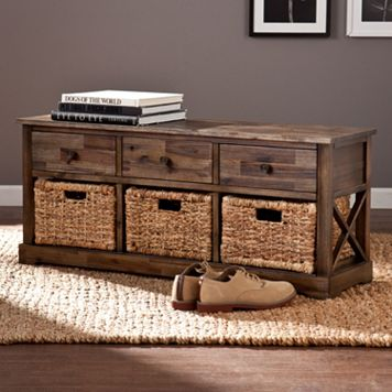 Kivlen Storage Bench