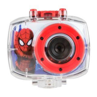 Marvel Spider-Man Kids Action Camcorder by Sakar