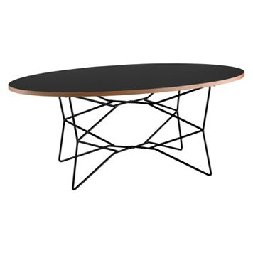 Adesso Network Coffee Table