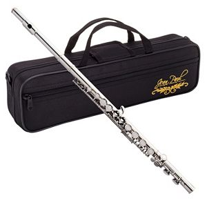 Jean Paul Flute, Case & Maintenance Kit