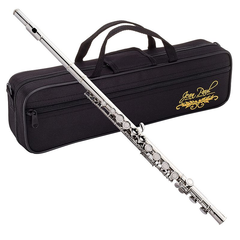 Jean Paul Flute, Case & Maintenance Kit, Multicolor -  FL-400MK
