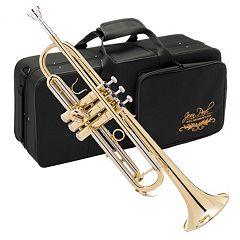 Jean Paul Trumpet, Case & Maintenance Kit