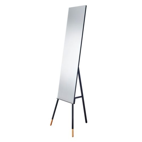 Adesso Louise Floor Mirror